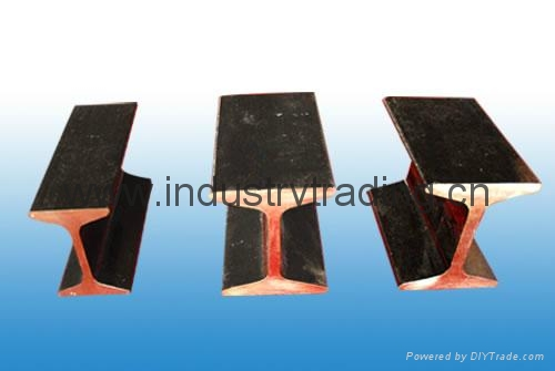 I-beam of Hot-Rolled Section Steel For Mine usage  1
