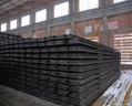 Hot-Rolled U-beam Steel for The Mine Timbering usage 2