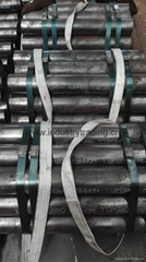 Seamless steel pipe for rough Borewell