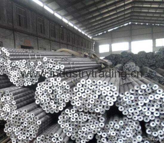 Heavy wall seamless steel pipes china trading company