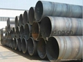 SSAW pipes,steel
