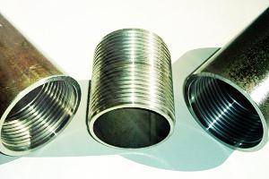 Micropile tube 6