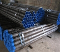 Micropile tube for civil engineering