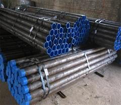 Micropile tube for civil engineering