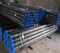 Micropile tube for civil engineering, infrastructure