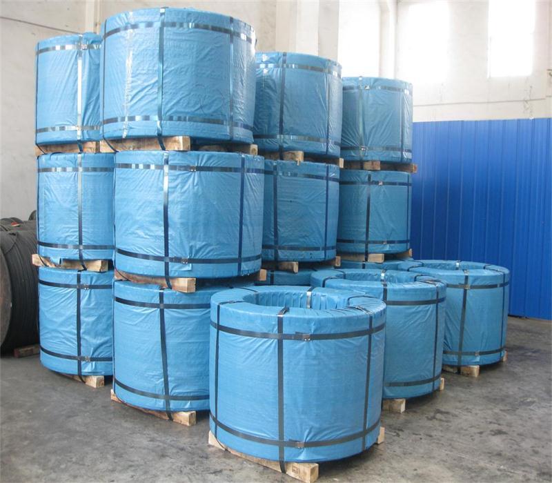 Prestressed concrete steel strand for construction usage 1