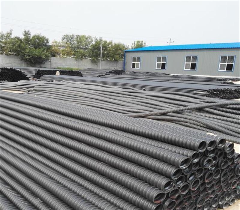 Prestressed concrete steel strand for construction usage 4