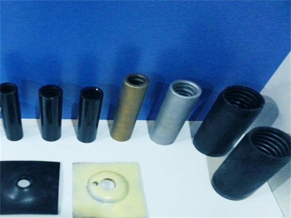 Accessories for self drilling anchor bolt 1
