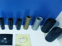 Accessories for self drilling anchor bolt, geotechnical, civil engineering