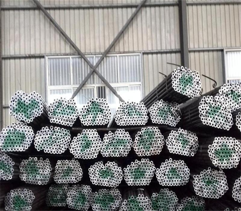 Heavy wall seamless steel pipes for drill tools 3