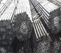Heavy wall seamless pipes for drill tools