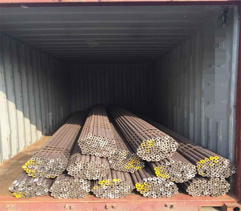 Heavy wall seamless pipes for drill tools usage 5