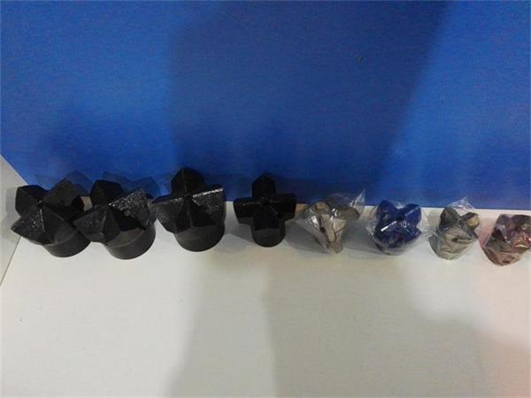 Accessories for self drilling anchor bolt 2