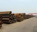 seamless pipes, pipeline,  API 5L/ASTM A106/ A53 B