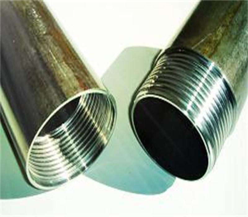 Micropile tube for construciton 4