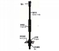 Self drilling anchor bolt R32 for