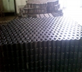 Solid threaded bar/post tensioning bar Dia25mm, PSB930 for railway 4
