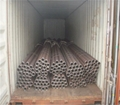Seamless pipe for micropile tube, OD73mm,underground civil engineering usage
