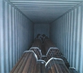 Seamless steel pipe for micropile tube, OD88.9mm, civil engineering usage
