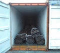 Seamless steel pipe for micropile tube,