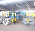 Seamless pipe for micropile tube, OD114.3mm for infrastructure, deep foundation