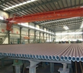 Seamless pipe for micropile tube, OD114.3mm, infrastructure