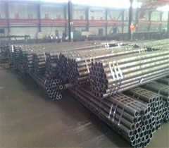 Seamless steel pipe for micropile tube, OD127mm