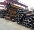 "Seamless pipe API 5L/ASTM A106/ASTMA53 B 3"""