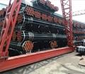 "Seamless pipe API 5L/ASTM A106/ASTMA53 B 10"""