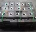Post tensioning bar Dia32mm, PSB500 for civil construction  8