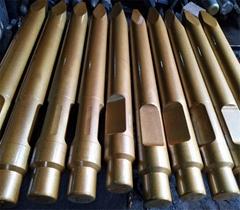 Breaker chisel, SB50 of Earthmoving Spares