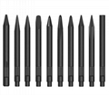 Hydraulic breaker chisel, SB81 of Earthmoving Spares