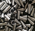 Solid full-threaded bar for engineering and construction 10