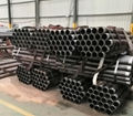 Micropile tube for  infrastructure and deep foundation, pipe umbrella roof