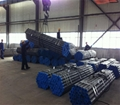 Seamless pipe for micropile tube, OD88.9mm, geotechnical engineering usage