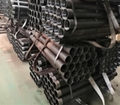 Seamless pipe for micropile tube, OD139.7mm, deep foundation, infrastructure