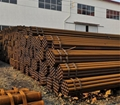 ERW pipe for micropile of underpinning  4
