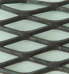佰信供應鋼板網