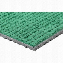 IAAF Certified Prefabricated Sports Running Track Surface