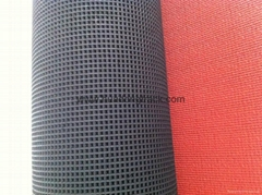 Prefabricated Rubber Synthetic Running Track