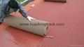 IAAF Certified Rubber Athletic Sport Running Track Floor 2
