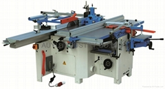 Combination/combined Woodworking Machine