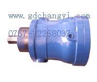 广东柱塞泵2.5MCY14-1B 1