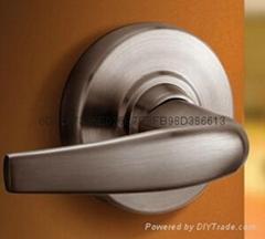 美国进口代理SCHLAGE西勒奇ND系列门锁ANSI A156.2