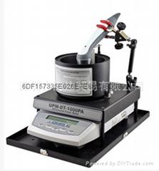 美国进口BC GROUP OHMIC 型号UPM-DT-10PA超声波功率检测器