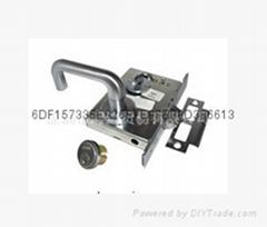 湾边贸易供应进口SCHLAGE西勒奇 L9050P 机械锁电子锁