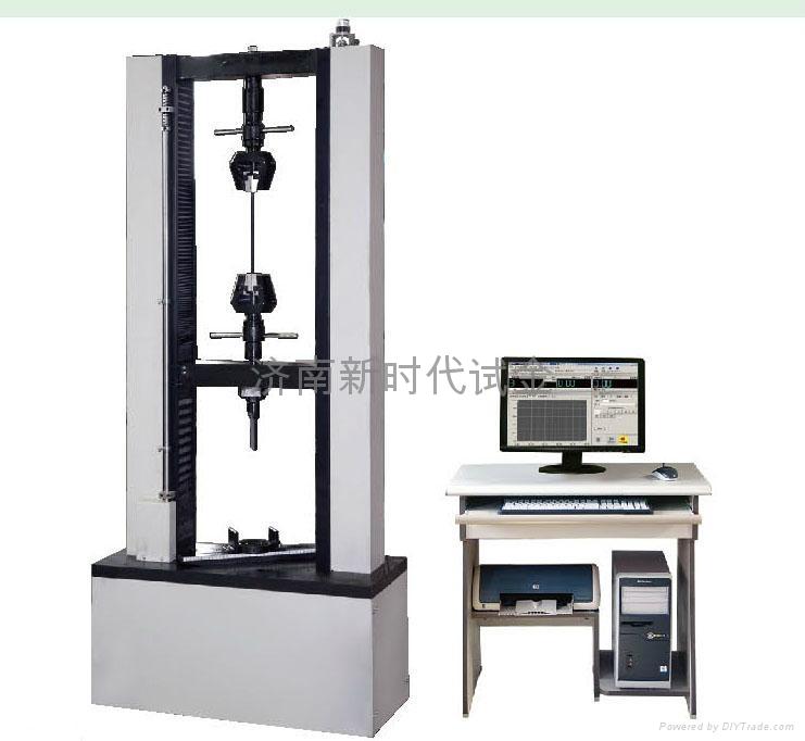 保險杠液壓  試驗機 1