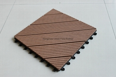 DIY decking flooring tiles mats
