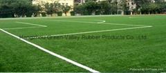 Artificial Grass for Soccer Court