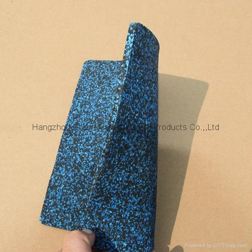 EPDM Dots rubber roll in kinds of shape 2